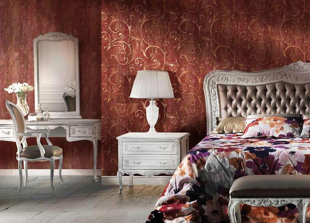 Colore Pareti Bordeaux : I colori adatti per le pareti di casa foto design mag