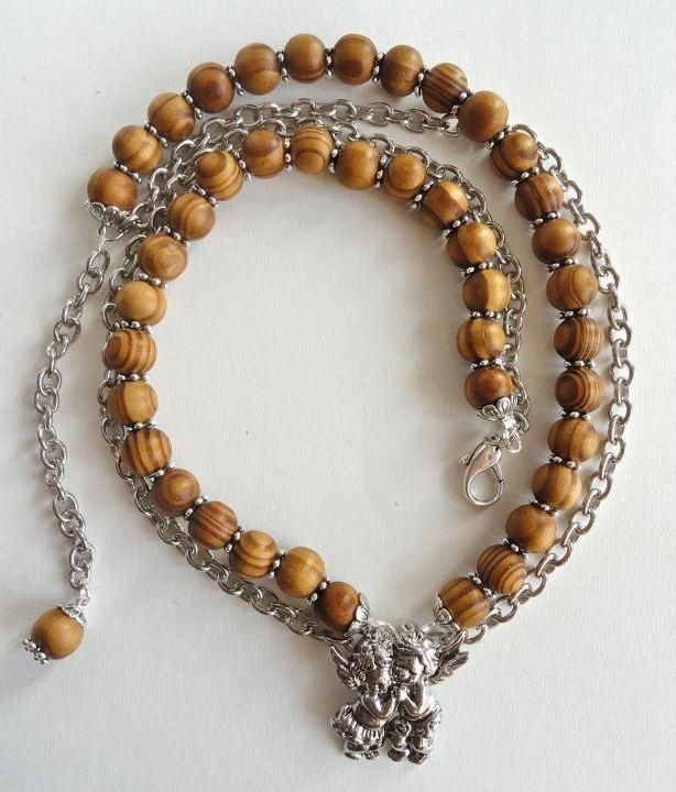 Angels - necklace