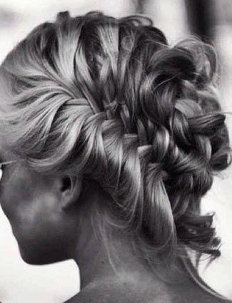 30 Unique Braids From Pinterest Hair Styles Hair Hair Beauty