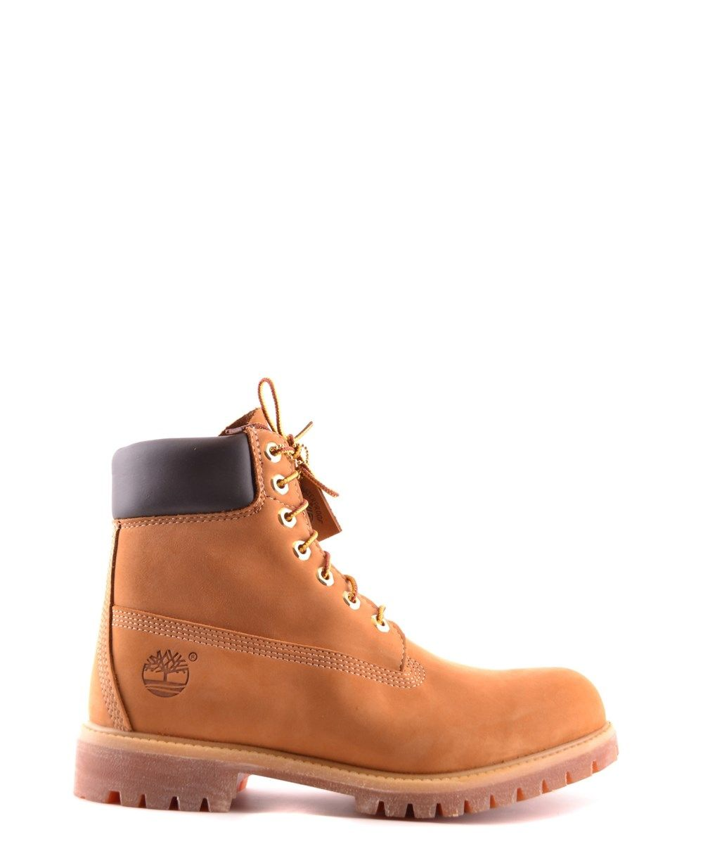 TIMBERLAND Timberland Men'S Brown Leather Ankle Boots'. #timberland #shoes  #boots