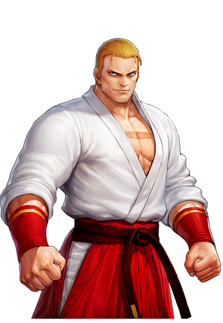 All Star Geese Howard By Topdog4815 King Of Fighters Fighter Capcom Vs Snk