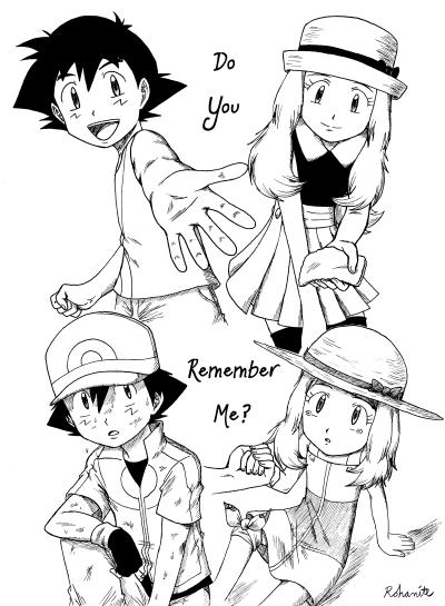 """""""Você se lembra de mim?"""""""