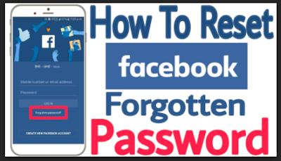 I Forgot My Facebook Password How Do I Retrieve It Passwords Forgot Password Forgot Email