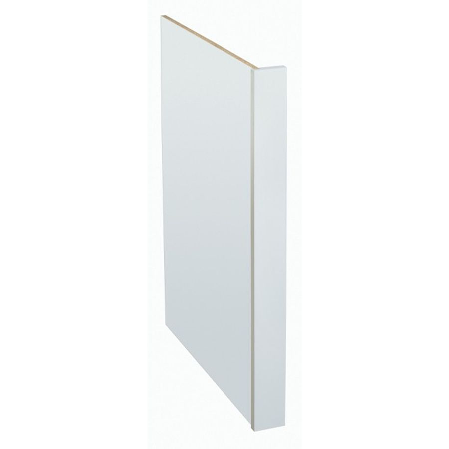 Best Diamond Now Arcadia 3 In X 35 In White Cabinet End Panel 400 x 300