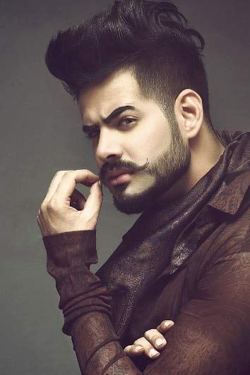 New Pakistani Hairstyles For Boys In Summer 2019 Hairstyles