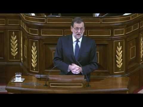 Rajoy defiende acuerdos de Libre Comercio