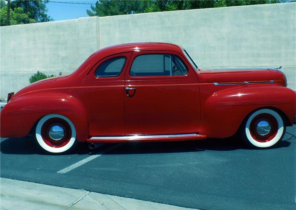 1940 Dodge Coupe With Images Super Cars Mopar Vintage Cars
