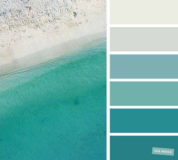 Green and Grey Hues images