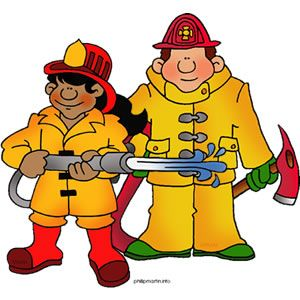 fire fighter clip art fireman printables pinterest clipart rh pinterest co uk firefighter clip art to color firefighter clip art free images