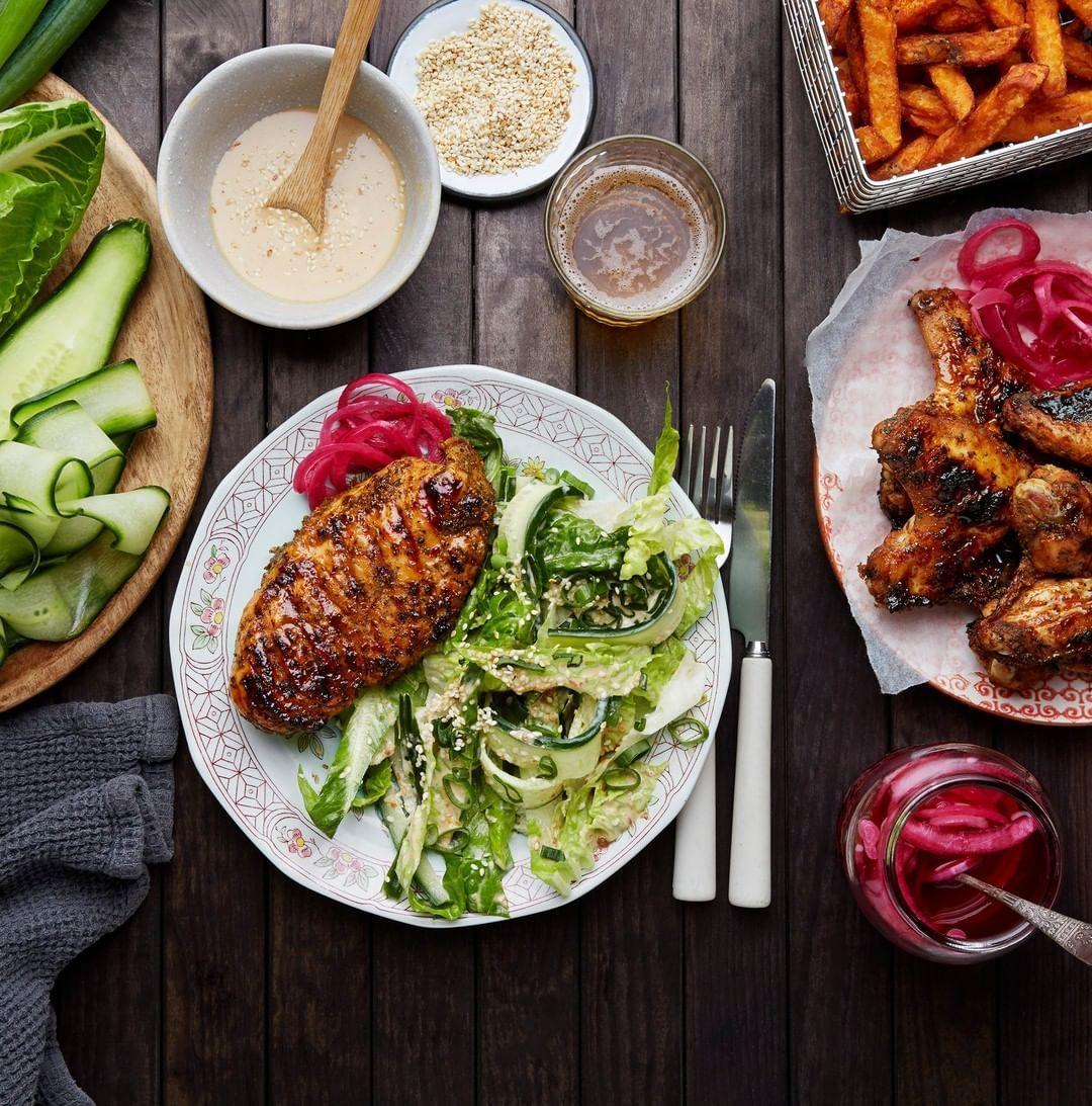 fettförbränning mat recept