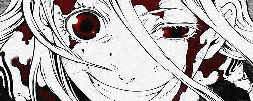 dessin manga gore