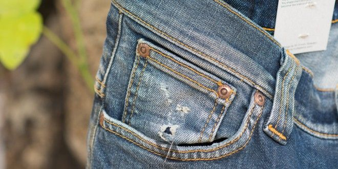 Nudie Jeans Thin Finn Org Rough Spirit Review - Selvage Verge