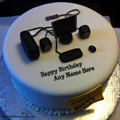 Prime Image Result For Computer Engineer Birthday Cake Ideas With Funny Birthday Cards Online Barepcheapnameinfo