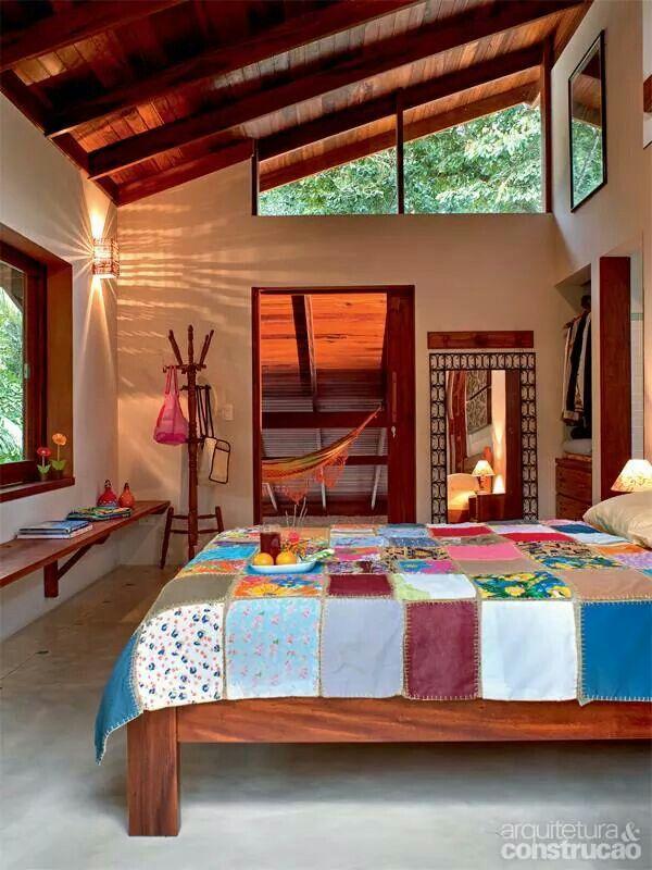 Quarto | 《 Architecture | Interior Design / Arquitetura ...