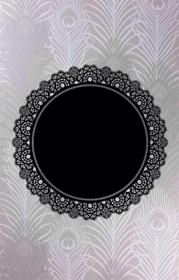 Peacock #freelabel #labeldesign #eveiolabel #owndesign #girlylabel #vintagelabel #cutelabel #blackandpink #cutelabel