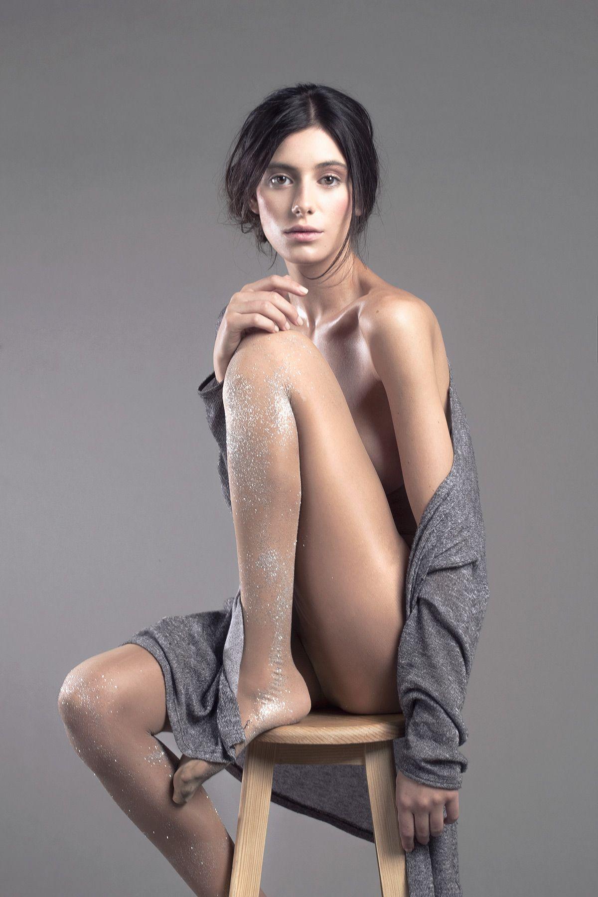 Mexican Models Blog Alejandra Guilmant By Fernando Ivarra For Not Safe For Fashion
