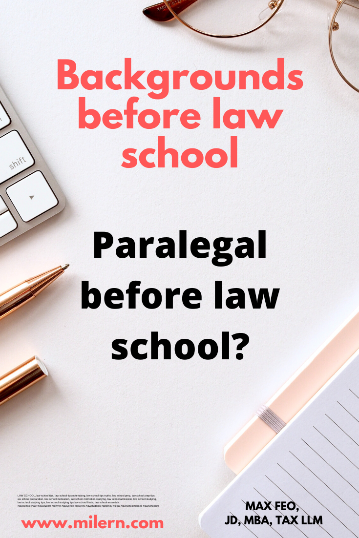Advantages And Disadvantages Of Going To Law School After Masters