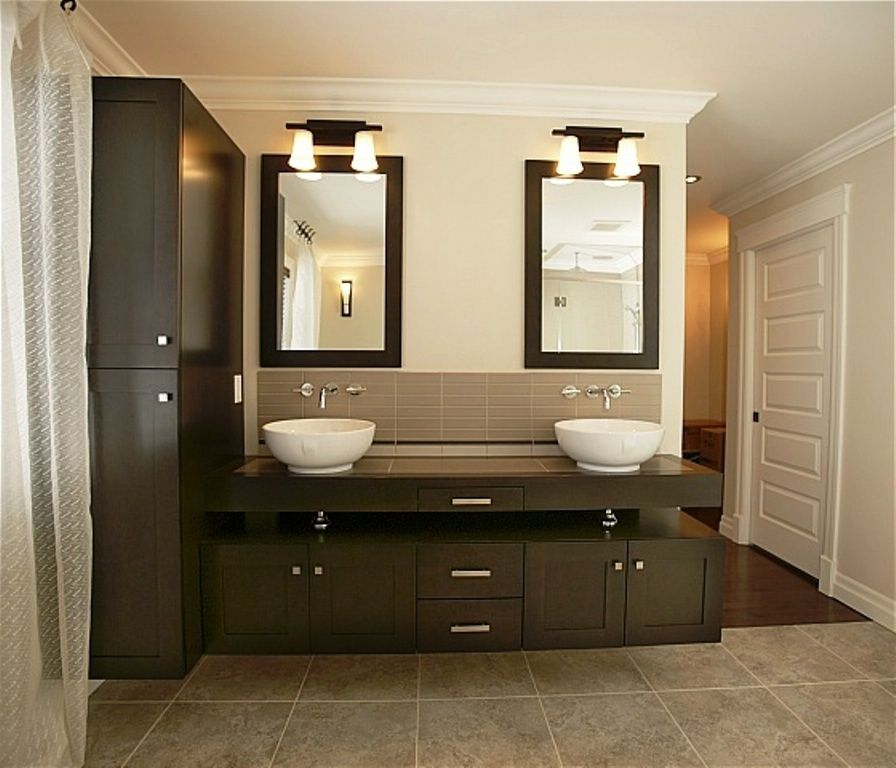 Designer Bathroom Cabinets Impressive Beautiful Bathroom Mirror Ideas  Diyblog  Bathroom  Pinterest Decorating Inspiration