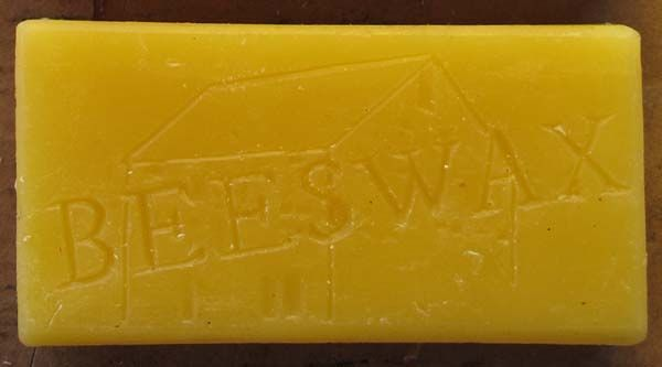 Beeswax finishing in olden times was not simply a maintenance product, but was rather the primary finish for some of the finest furniture ever made!