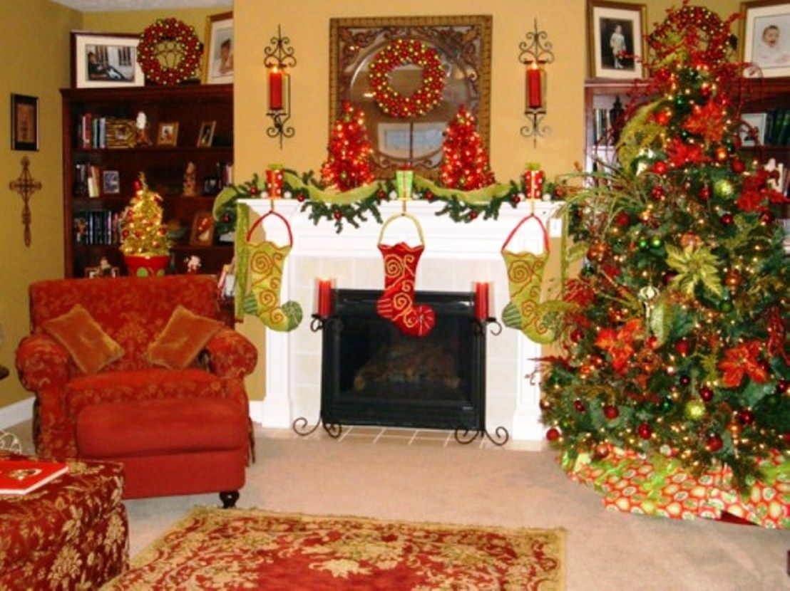 christmas fireplace decorating ideas christmas decorating ideas fireplace