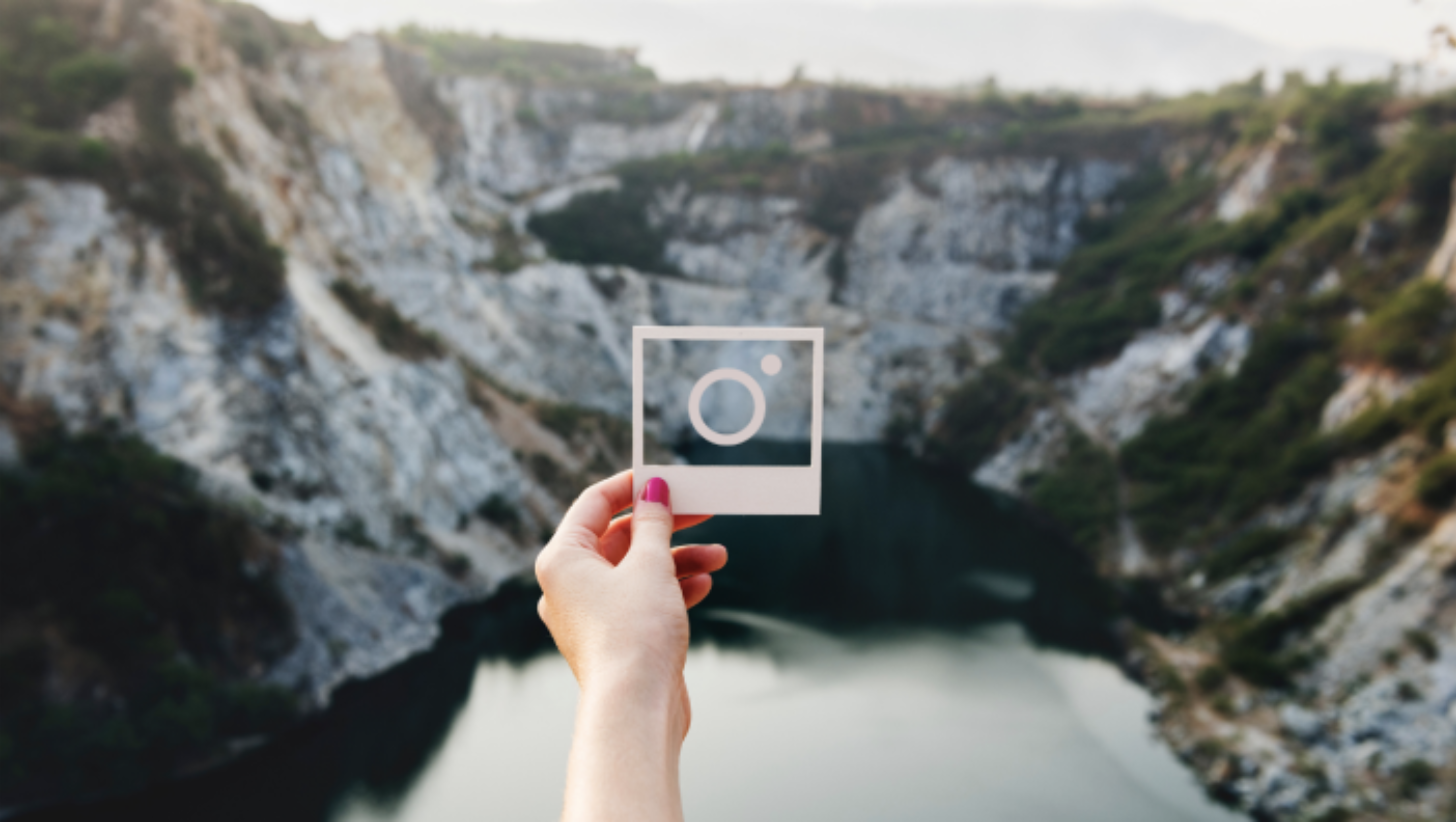 How to Start a Ministry using Instagram Travel photos