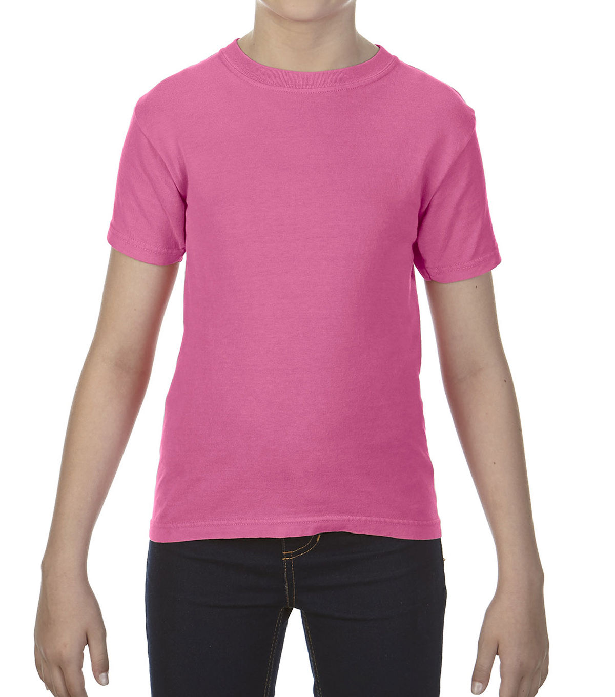 Comfort Colors 9018 Small Youth T Shirt Comfort Colors Shirts