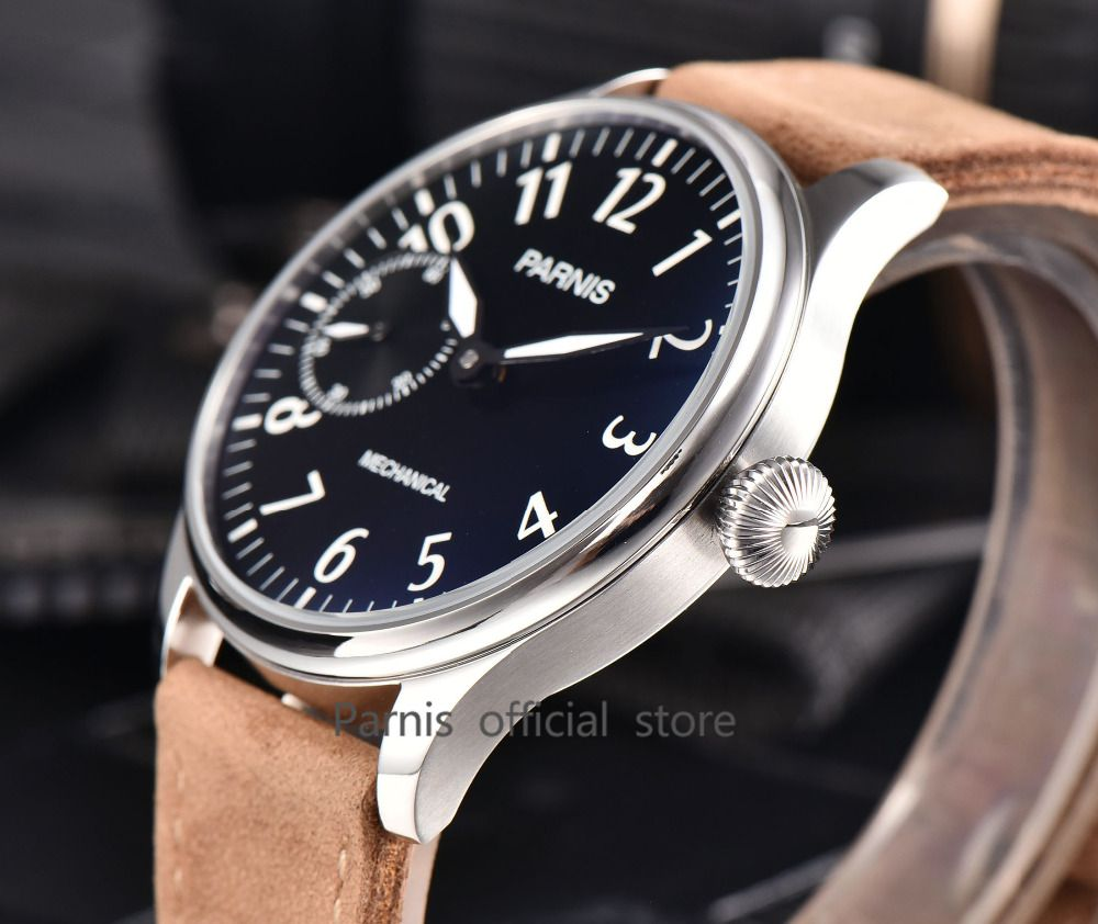 US 89.00 2017 Issue Casual Hand Wind Mechanical Watch