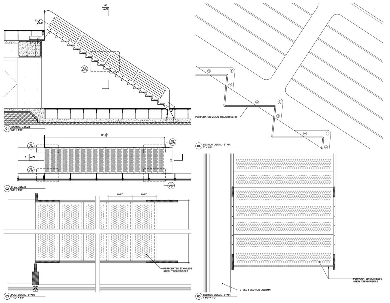 Gallery Of 15 Details Of Metal Structures And Facades For