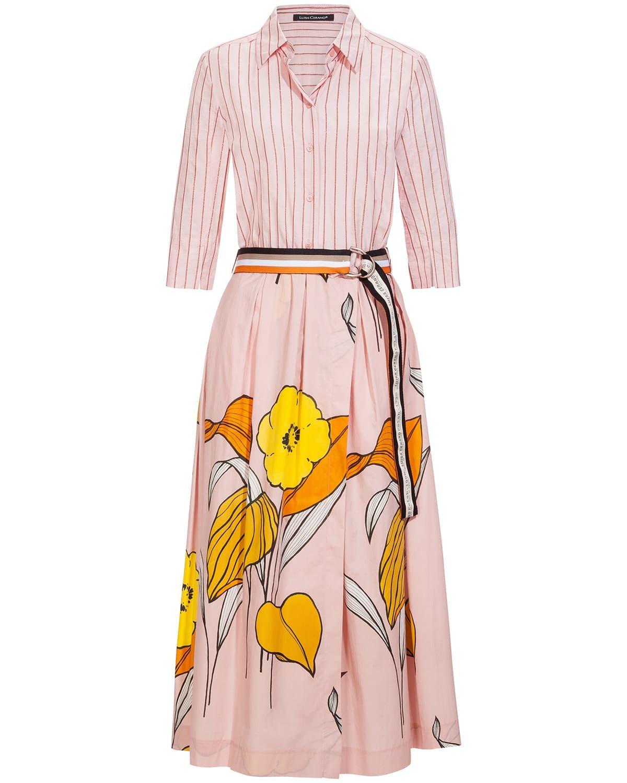 kleid rosa | business kleider, businesskleider, kleider