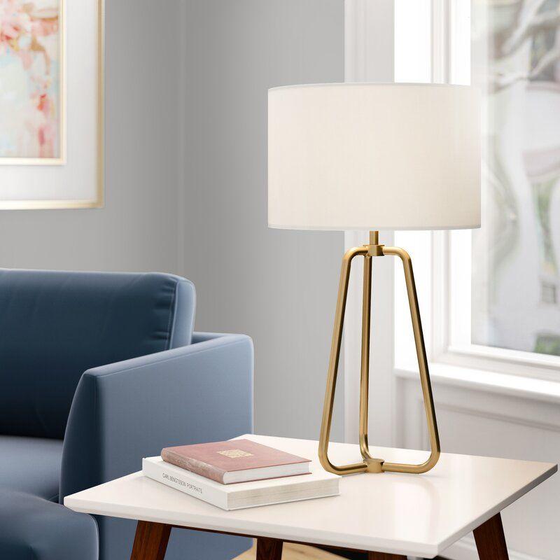 Eric 25 5 Table Lamp In 2020 Table Lamp Sets Table Lamp Lamp