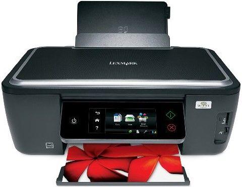 Lexmark Interact S600 Printer Driver Download | A Lexmark