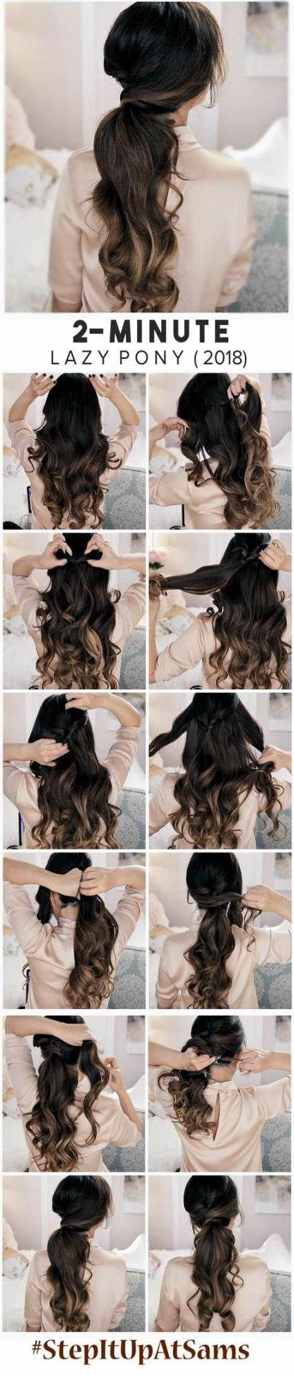Hairstyles For Medium Length Hair Tutorial Easy It Works 23+ Trendy Ideas ,  #Easy #HAIR #hai...,  #diyhairstylesforblackwomenmedium #Easy #Hai #hair #Hairstyles #ideas #Length #Medium #Trendy #Tutorial #works