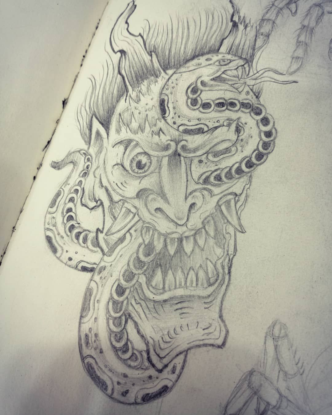 Sketches available for tattooing, just in @monstertattoocancun, For info @kenneth_lara_tattoo. #tattoos #ink #inkpeople #tattoartist #cancun #monstertattoocancun #kennethlara #kennyG #sketches #mexicanstyle