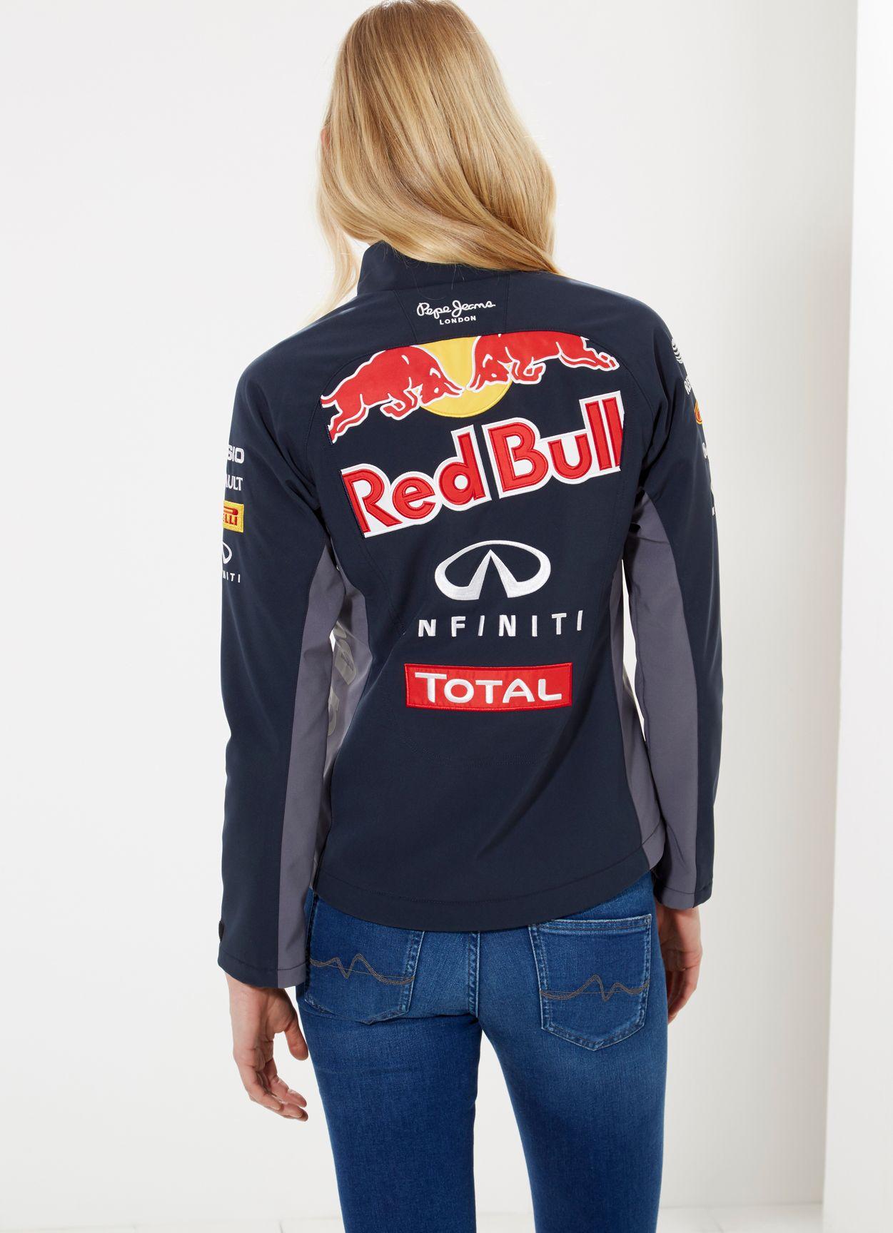834cb2715fae Red Bull Racing Ladies T Shirt - DREAMWORKS