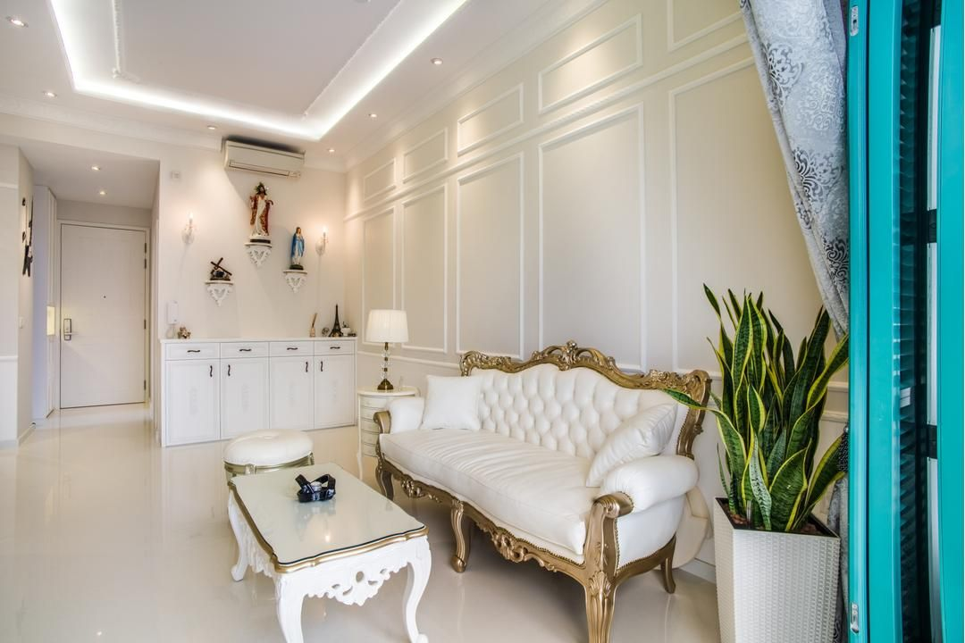 The Quinn Interior Design Renovation Projects In Singapore Interior Design Singapore Interior Design Victorian Interior