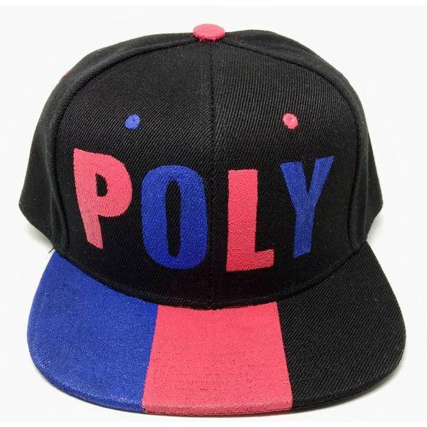 LGBT Pride Bisexual Flag Snapback Hat