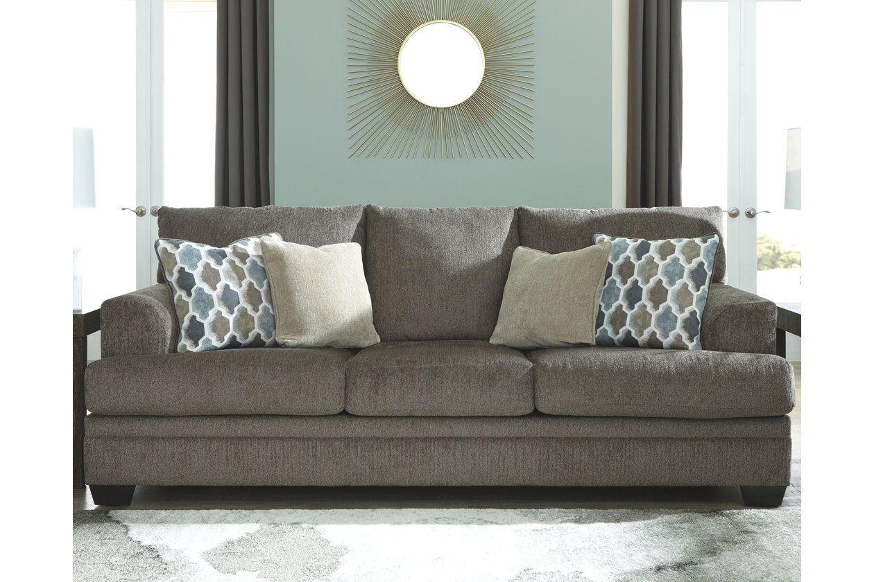 Dorsten Sofa Slate Sofa Furniture Sofa