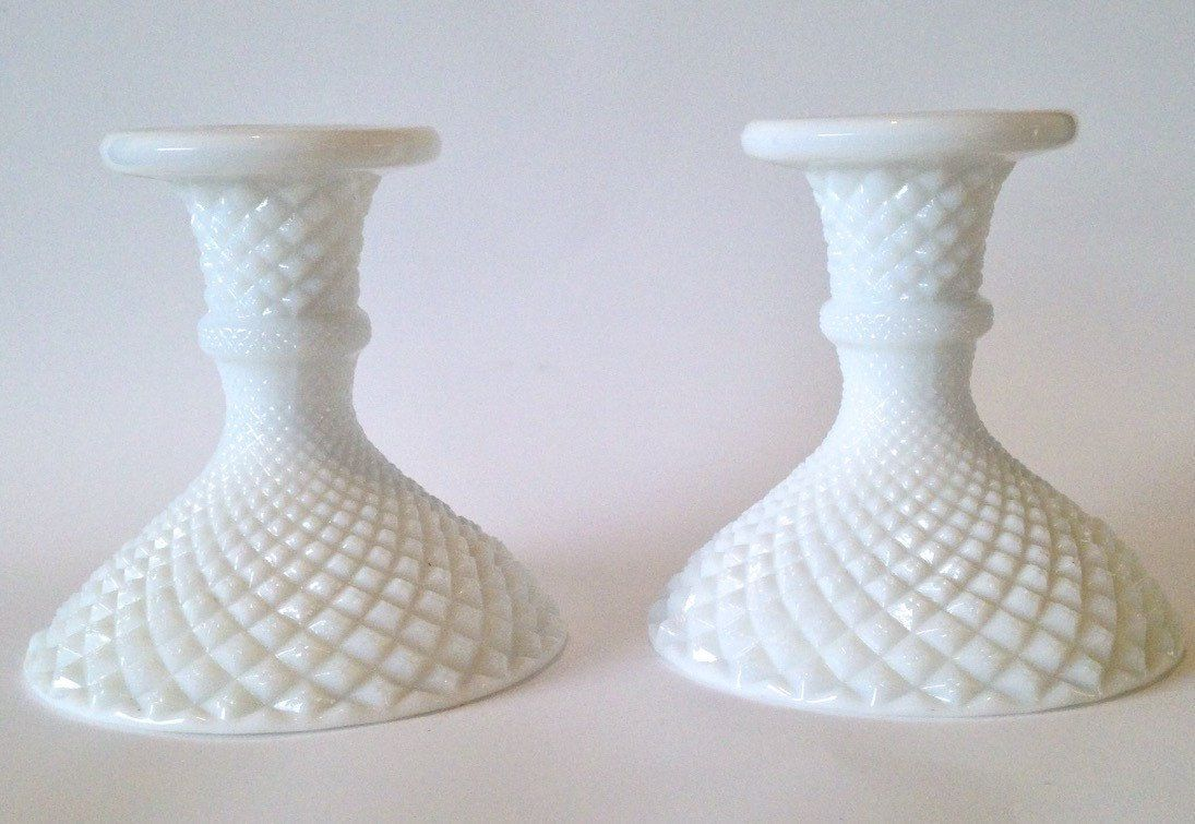 A personal favorite from my Etsy shop https://www.etsy.com/listing/236106536/vintage-1950s-westmoreland-milk-glass