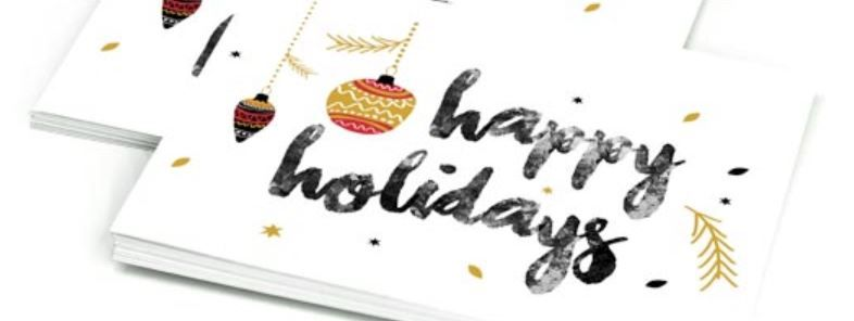 Top Quality Flat Holiday Cards 60 Off