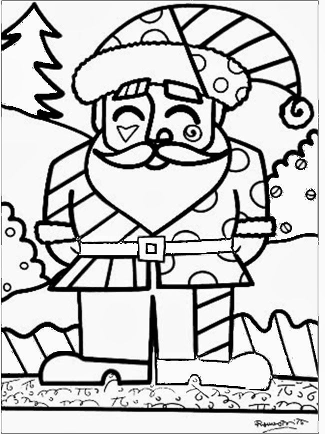roberto romero coloring pages - photo#5