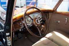 Packard 1108 Twelve Dietrich Sport Sedan 1108-43