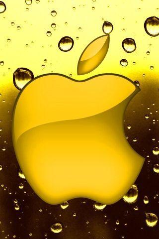 Yellow Sunny Vibrant Color Summer Lemon Inspiration Bash Bashparis Apple Gold Fond D Ecran Telephone Fond D Ecran Iphone Vintage Fond Ecran Iphone