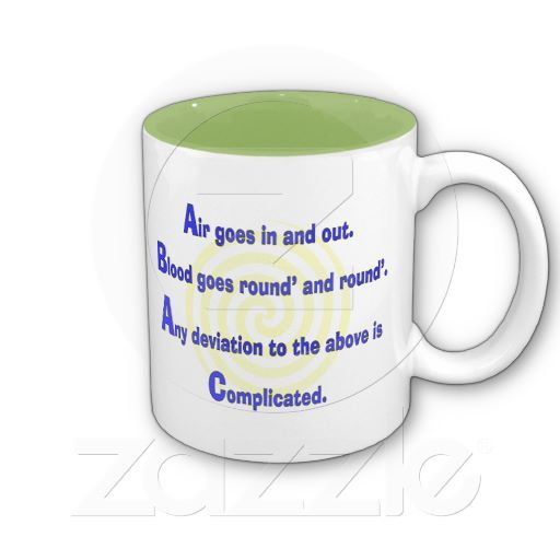 Funny Nurse Or Respiratory Therapy Gifts Coffee Mug Http Www Zazzle