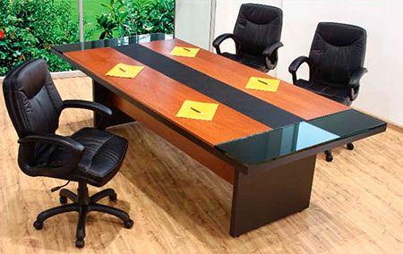 Mesa de Reuniones | mesa de directorio | mesa reuniones para oficina ...