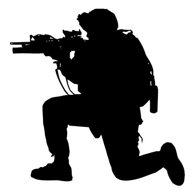 Soldier Soldier Silhouette Silhouette Art Horse Silhouette