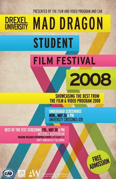 Mad Dragon Student Film Festival