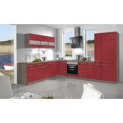 Photo of Pensile Imola – rosso – 100 cm – 58 cm – 35 cm – Armadi> Armadi da cucina scontosconto