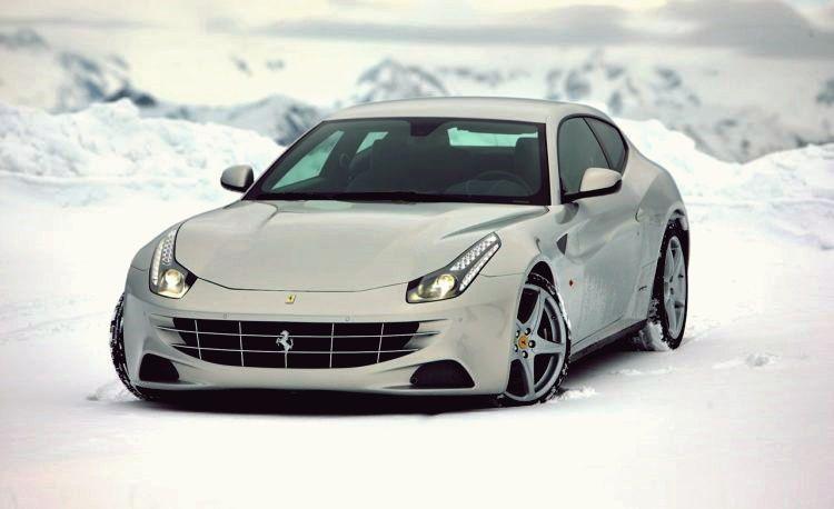 Die Kurzlebige Geschichte Des Ferrari Ff Cool Sports Cars Ferrari Dream Cars