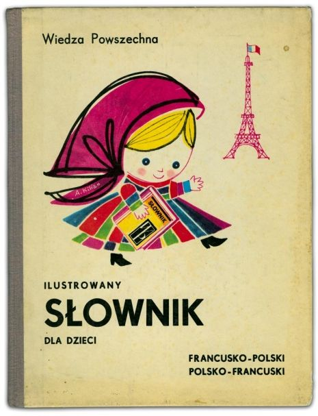 Pin By Wokol Przedszkola Pwip Ns 3 On Books Vintage Book Cover Book Art Children S Book Illustration