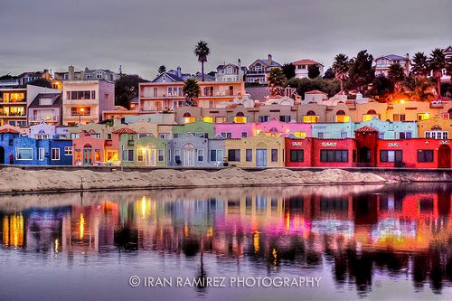 Capitola Love The Colors